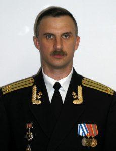 Семеновский Игорь Викторович