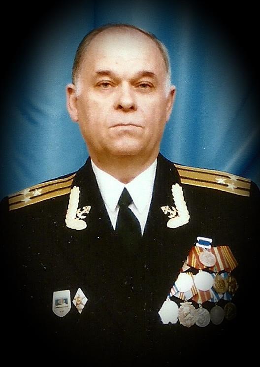 Евгений Борисович Блинов