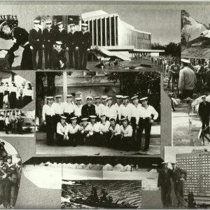 КВВМПУ 2 РОТА 1974 ГОД