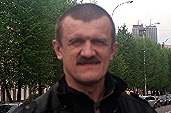 Андрей Николаевич Рыбак