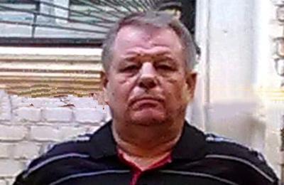 Беляшов Сергей Георгиевич