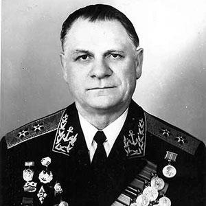Николай Сергеевич Каплунов