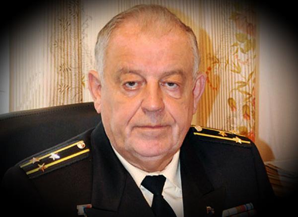 Бондаренко Леонида Андреевич