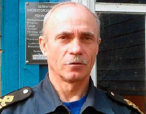 Горбунов Виктор Сергеевич.