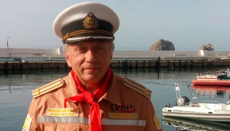 Верховский Александр Владимирович