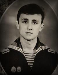 Артур Михайлов