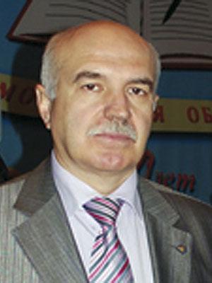 Капитан 1 ранга Шведков О.К. (1978) — председатель Общероссийского профессионального союза военнослужащих