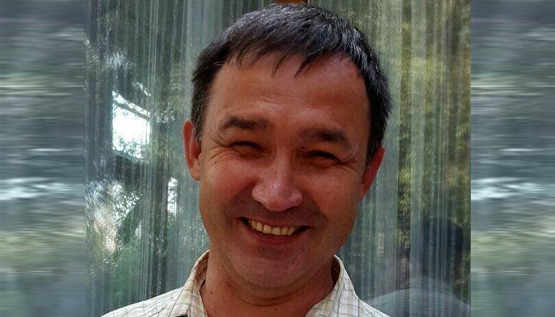 Сухинин Александр