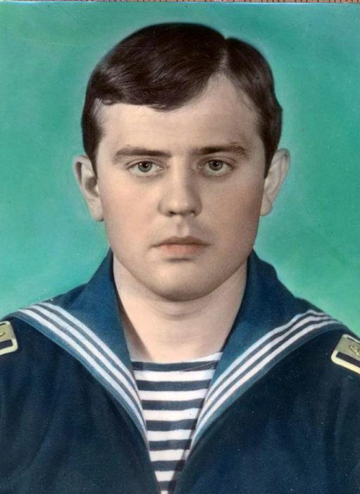 Ленинский стипендиат г.к.с. Виктор Шмаков