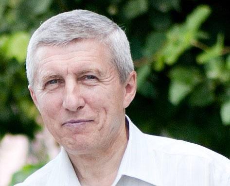 Бондаренко Александр Иванович