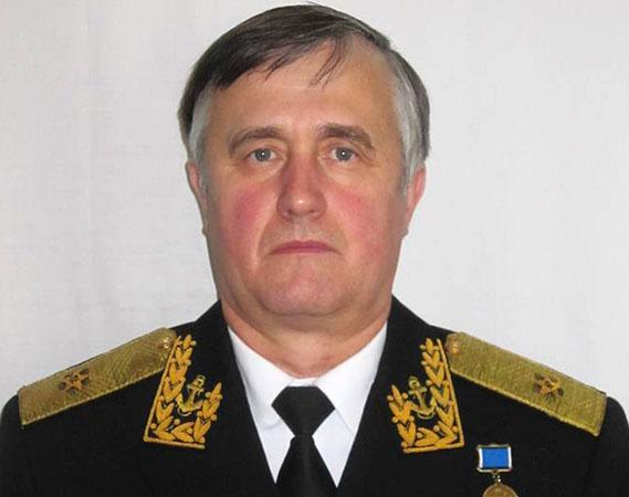 Фещенко Виталий Петрович