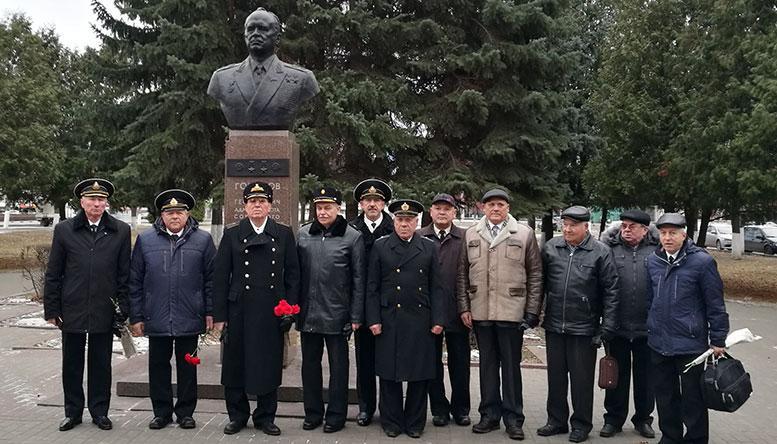 Вековой юбилей гимназии имени С.Г.Горшкова