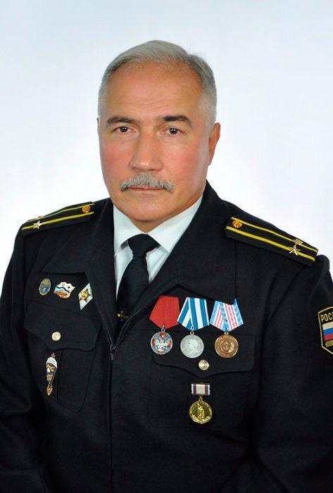 Жуков Николай Викторович