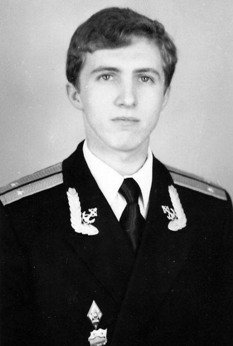 Бондаренко А.И.