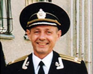 Онищук Петр Спиридонович