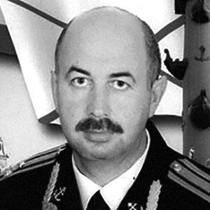 Синевич Андрей Эдуардович