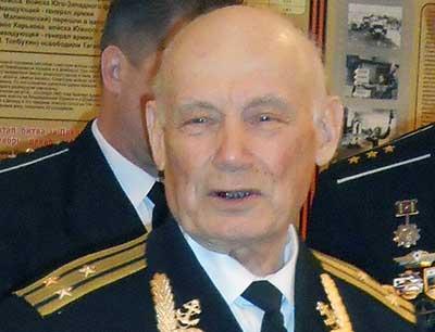 Роля Владимир Петрович