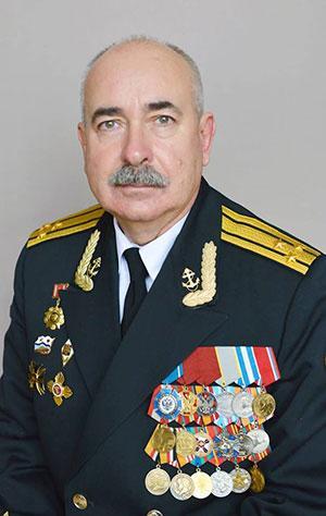 Певень Леонид Васильевич