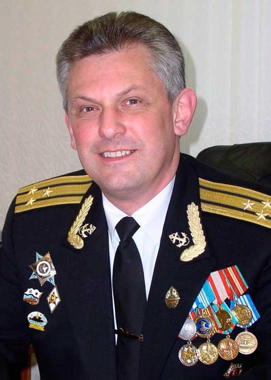 Телин Владимир Иванович