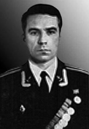 Рыбальченко Александр Степанович