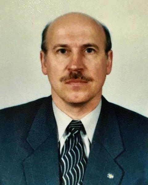 Шалимов Виктор Васильевич