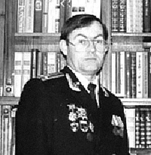Давидович Андрей Борисович