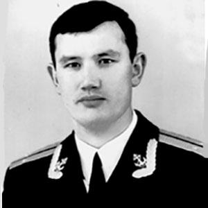 Марданов Валерий Ясавиевич