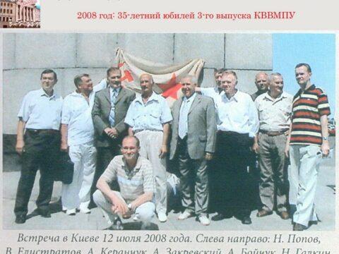 12 июля 2008 г. Киев.