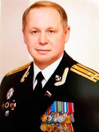 Савенко Юрий Алексеевич