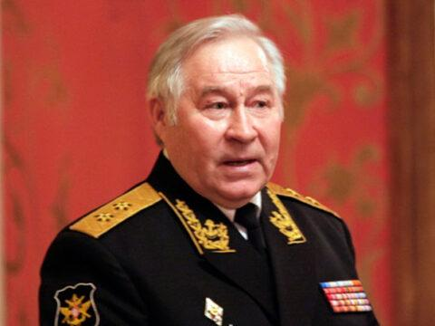 Аполлонов Михаил Иванович