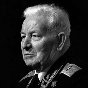 Коровин Александр Михайлович