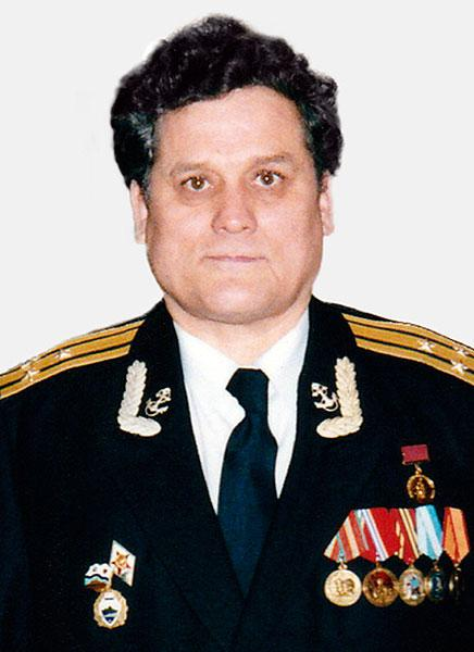 Раянов Равиль Закирович