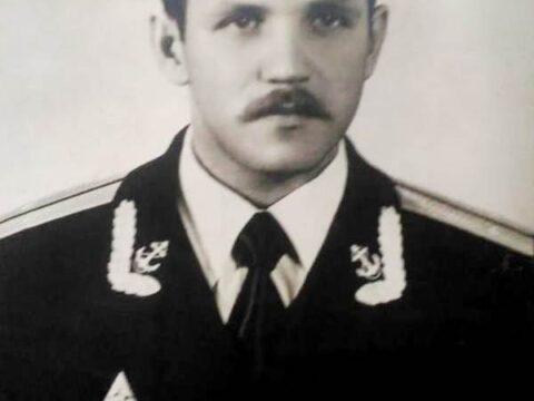 Давидюк Борис Михайлович