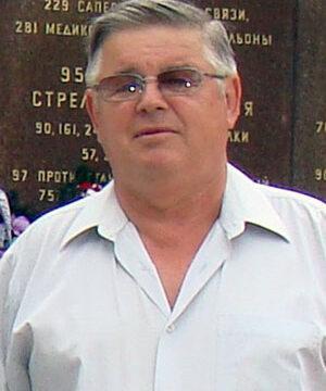 Бобринёв Александр Васильевич