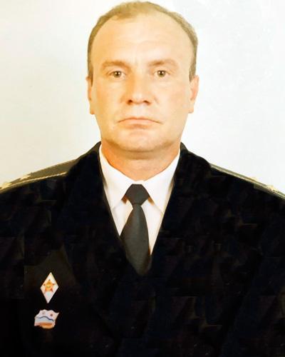 Данилевский