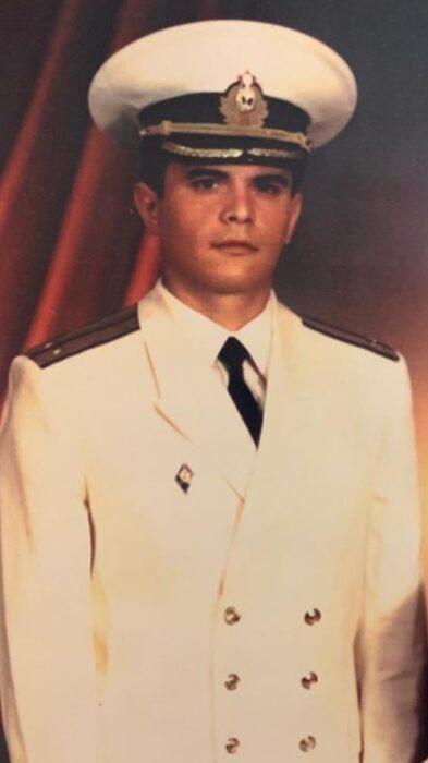 Дмитрий Григораш