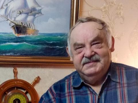 Николай Шакин