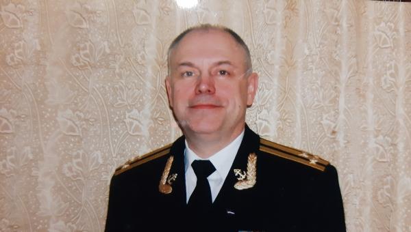 Шовкопляс Валерий Павлович