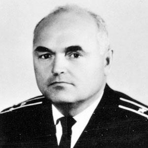 Датчиков Геннадий Иванович