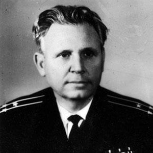 Турчин Фёдор Филимонович