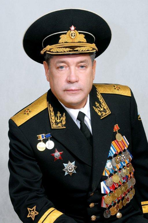 Дьяконов Александр Геннадьевич