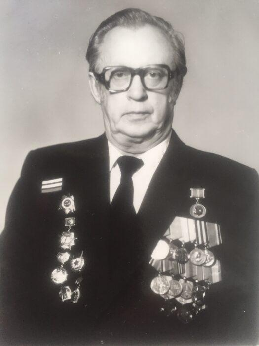 Дьяконов Г.А.
