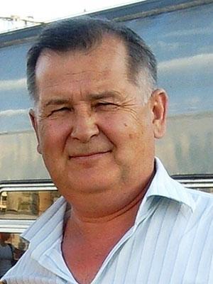 Белозерцев Игорь Александрович
