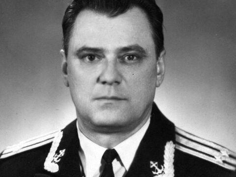 Дмитращук Григорий Куприянович