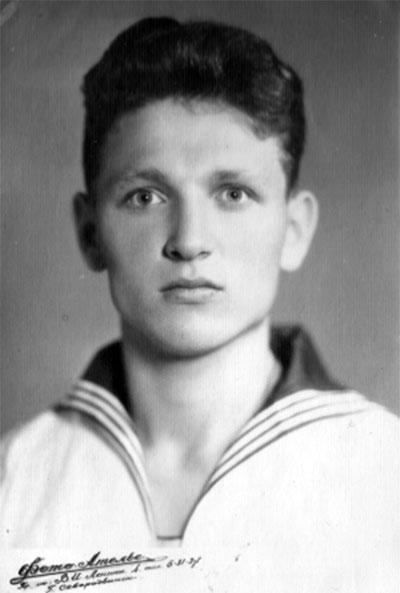 Удовенко Петр Иванович