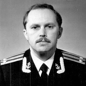 Дуев Виктор Германович