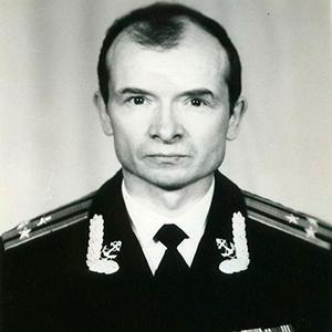 Загвоздкин Александр Борисович