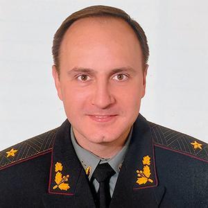 Кислов Сергей Викторович