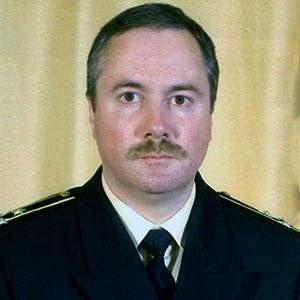 Кузнецов Андрей Михайлович