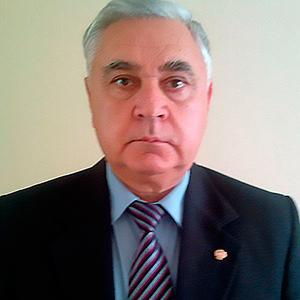 Денисенко Сергей Иванович